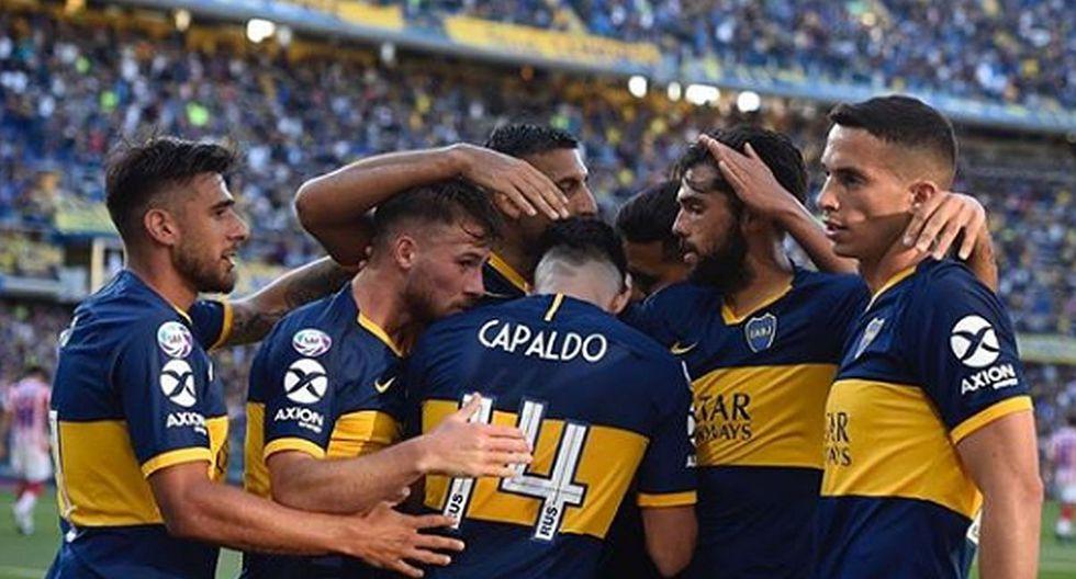 Hincha de Boca Juniors jamás pensó que no pagar la deuda alimentaria lo haría alejarse del equipo de sus amores. (Foto: Instagram)