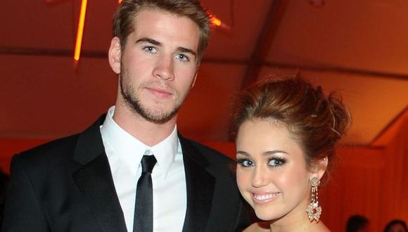 Miley Cyrus y Liam Hemsworth, ¿cómo se conocieron y por qué terminaron? La historia de amor que llegó a su fin (Foto: People)