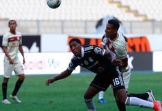 Universitario vs. Sporting Cristal: el posible once inicial por el duelo de la Fase 2 de la Liga 1 [FOTOS]