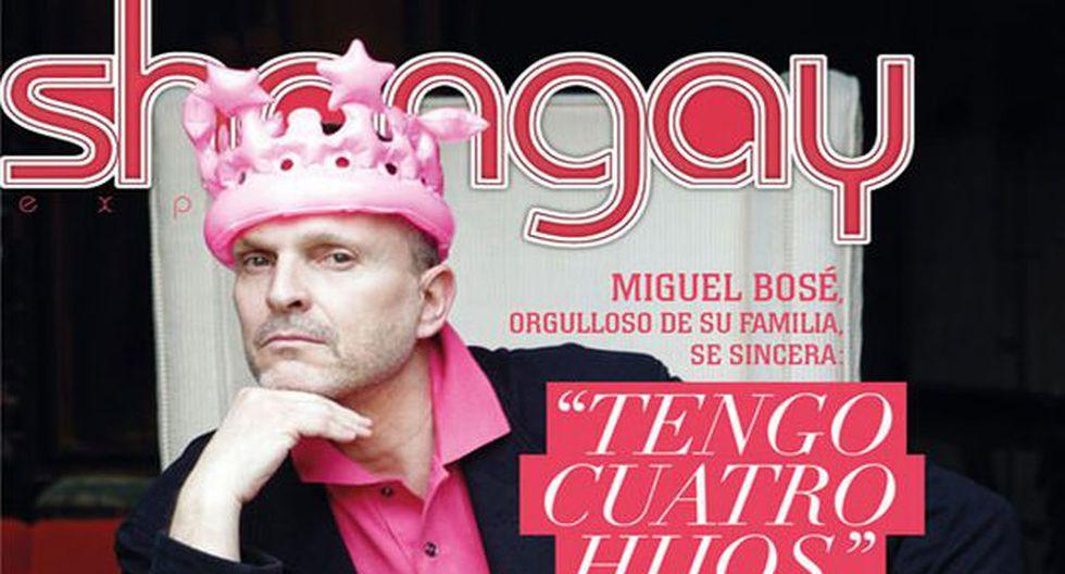 (Revista Shangay)