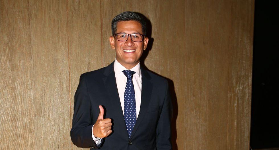 Erick Osores considera que Perú debe enfocarse plenamente en Argentina. (USI)