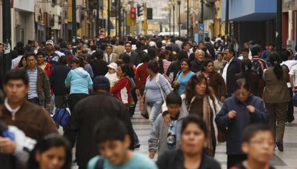 Estudio indica que en América Latina, es en Perú donde mejor se habla español. (USI)