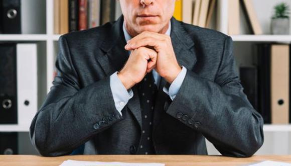 El cargo de gerente es uno de los que más ha visto disminuido el crecimiento de su sueldo. (Foto: Freepik)