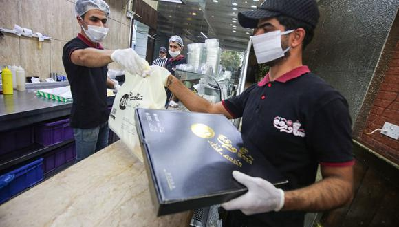 Las compañías deberán remitir, dentro de las 24 horas siguientes al registro, una copia del plan a todos los trabajadores. (Foto: AFP)