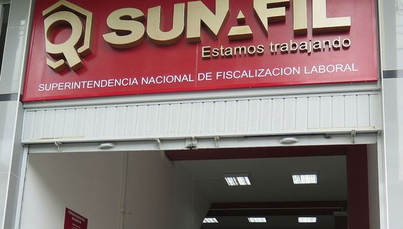 Sunafil realiza inspecciones a empresas agroindustriales en La Libertad (Foto Archivo)