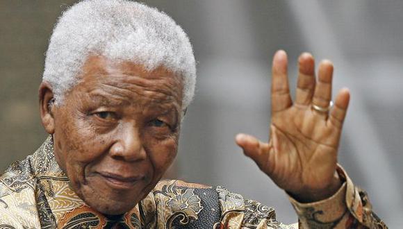 Expresidente tiene 94 años. (AFP)
