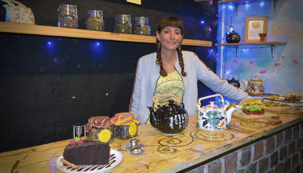 (Lucía Calderón Portugal/ Perú21)