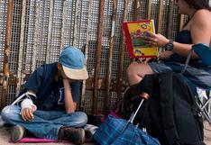 EE.UU.: los padres de 545 niños separados en frontera con México no pueden ser localizados