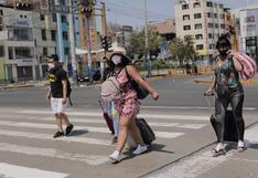 Clima en Lima: se espera una temperatura máxima de 28°C, hoy sábado 10 de abril, según Senamhi