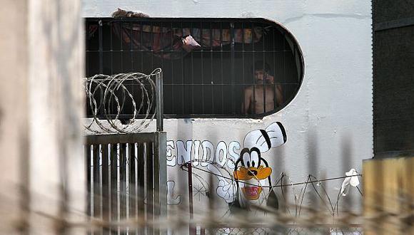 Los presos en las cárceles del país, sobre todo en Lima, han visto en estos recintos un negocio lucrativo. (USI)