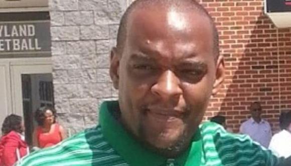 Una foto sin fecha de William Green. El condado de Prince George, Maryland, acordó un acuerdo de 20 millones de dólares con la familia de William Green, quien estaba esposado en una patrulla cuando un oficial de policía le disparó y lo mató. (AP/Brenda Michaele).