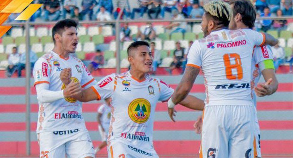 Ayacucho FC y Vallejo buscan celebrar un nuevo triunfo en el Clausura. (Foto: @ayacufc)