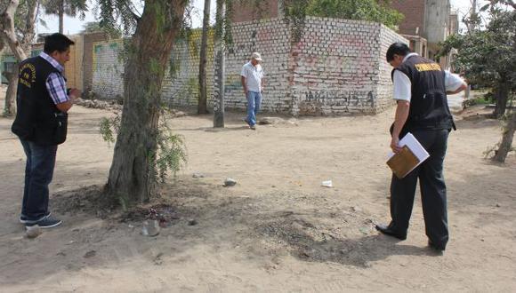 La Libertad: Distrito de La Esperanza solo tiene 80 policías. (USI/Referencial)