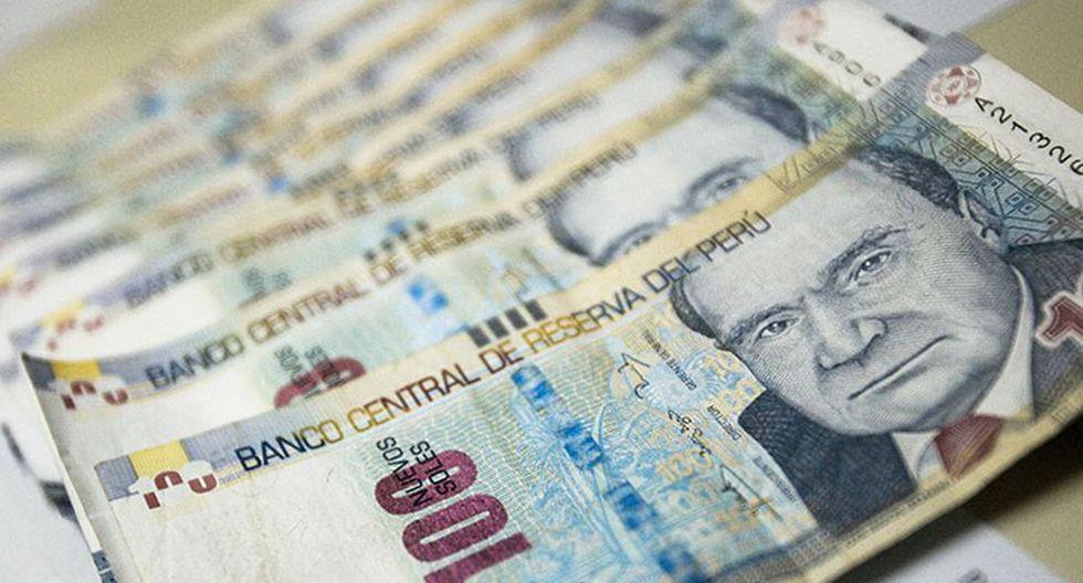 """La entrega de la CTS se producirá """"a la sola solicitud"""" del trabajador a las entidades financieras. (Foto: GEC)"""
