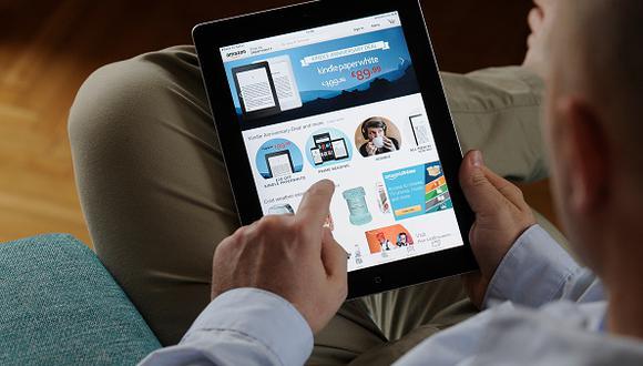 Rose Rivera, Gerente de Marketing de Linio Perú, reveló que para esta campaña proyectan vender entre 7 y 8 productos por minuto. (Getty Images)