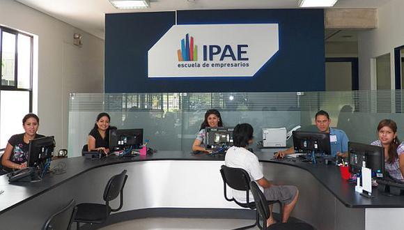 IPAE señala que seguirá dedicándose a su labor educativa. (Difusión)