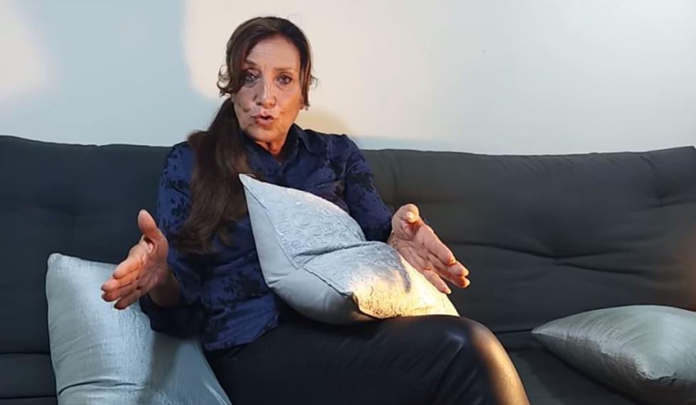 La periodista mexicana Claudia de Icaza habló con Perú21 sobre 'Luis Miguel, la serie'. (YouTube)