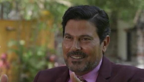 Francisco Gattorno reveló que desde hace algunas semanas se encuentra en grabaciones en México. (Foto: Francisco Gattorno/ Instagram)