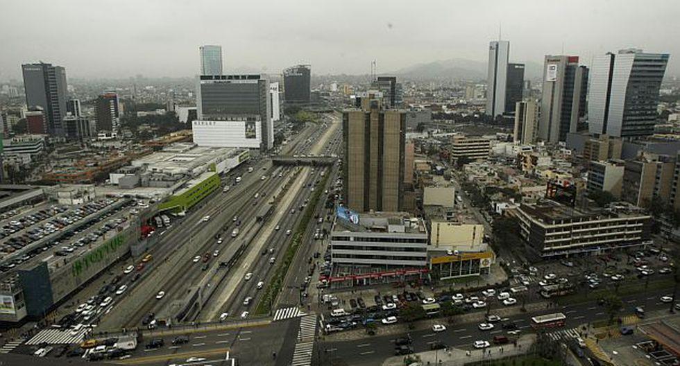 Perú es el segundo país que más crecerá en la región. (César Fajardo)