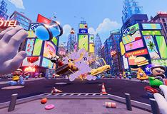 'Traffic Jams' ya se encuentra disponible en Oculus Quest y PC VR [VIDEO]