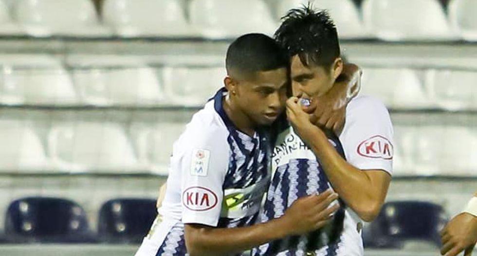 Alianza Lima enfrentará este lunes a Universitario en Matute por el clásico del fútbol peruano. (Foto: Facebook Alianza Lima)