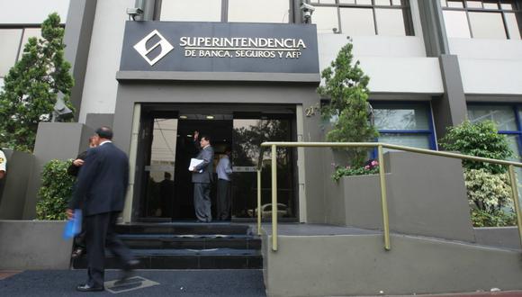 La SBS iniciará el proceso de evaluación sobre la situación en la que se produjeron los aportes de Credicorp.