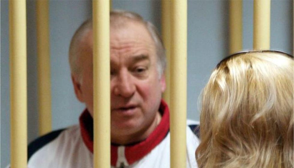 Serguei Skripal, al parecer, fue envenedado por Rusia. (Getty Images)