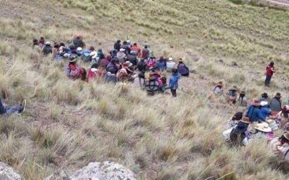 Sujeto confesó que mató, descuartizó y cocinó los  restos de joven de 27 años en Puno.