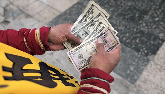 ¿Cuánto está el dólar hoy, martes 27 de julio? (Foto: GEC)