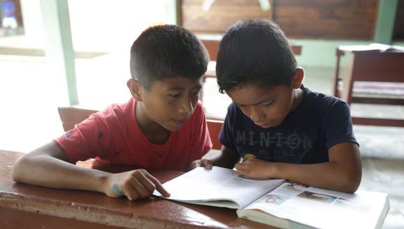 En la provincia no deben haberse registrado más de 10 casos positivos en los últimos 14 días previos al reinicio de clases. (Foto: Alonso Chero / GEC)