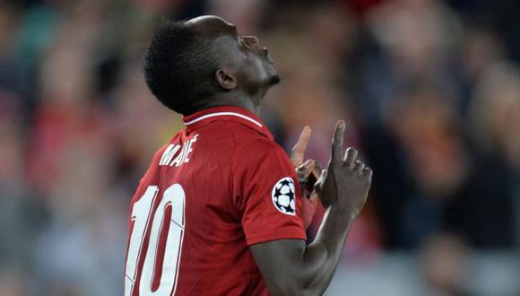 Liverpool sumó seis unidades en la fase de grupos de la Champions League. (Foto: Reuters)