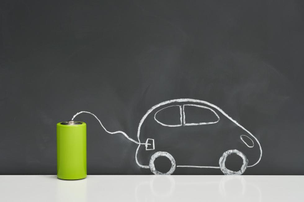 Autos eléctricos (Getty)
