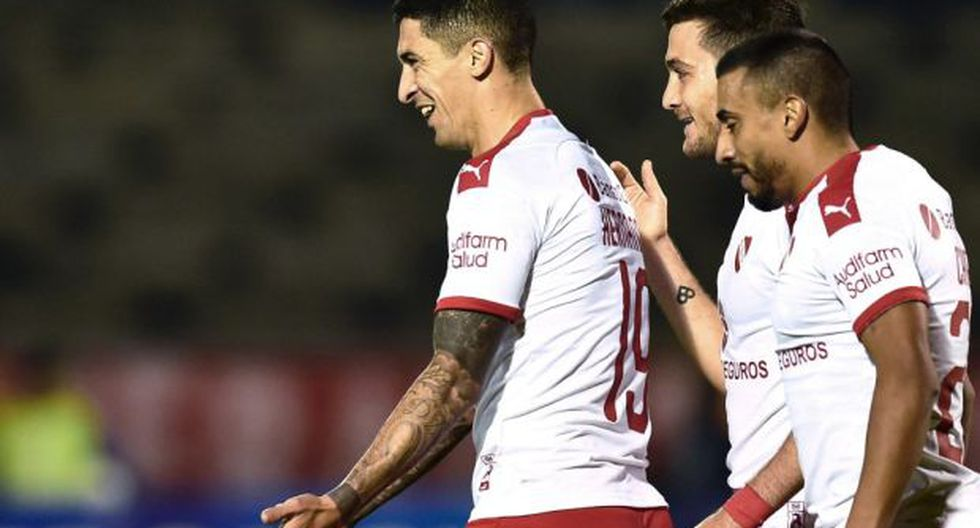 El ganador de la eliminatoria enfrentará a Corinthians o Fluminense en semis. (Foto: AFP)