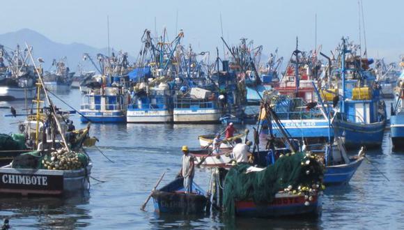 Seguridad. La pesca industrial tendría permitido operar una vez que implemente sus protocolos.