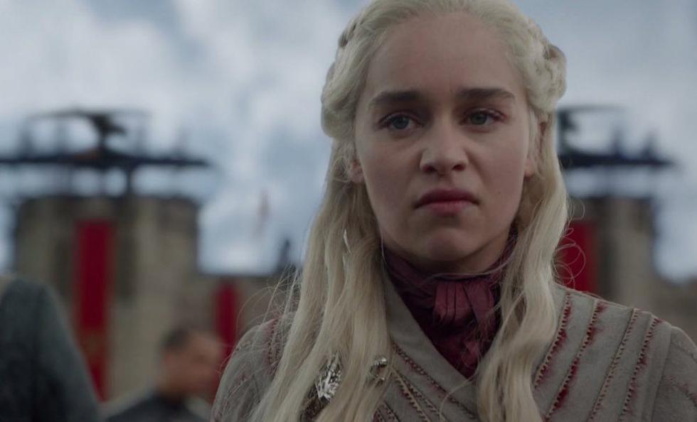 Game of Thrones 8x04: La obsesión de Daenerys Targaryen que la puede convertir en aquello que prometió destruir (Foto: HBO)