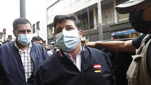 En Venezuela un total de 3.929 peruanos votaron el pasado 6 de junio, de ellos el 84,49% de ellos apoyó a Fujimori (Geraldo Caso /GEC)