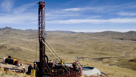 IMPACTO EXTERNO. El sector minero se vio perjudicado por la reducción de precios de los metales. (USI)