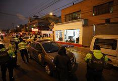 Surco: hombre fue confundido con delincuente y falleció tras ser baleado | FOTOS y VIDEO