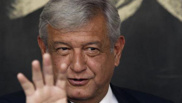 López Obrador no se rinde. (Reuters)