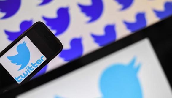 Twitter planea incorporar otras funciones adicionales para dar más control sobre la privacidad en las menciones, como nuevas notificaciones especiales para avisar cuando una cuenta que no sigue al usuario le menciona en un tuit. (AFP)