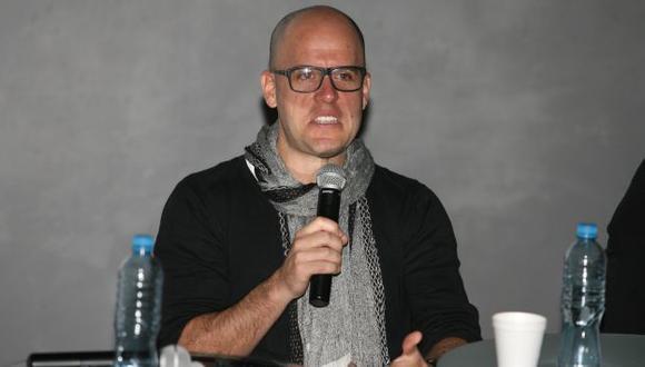 Gian Marco Zignago prefiere hacer un solo show. (USI)