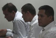 Envían a tres policías de La Libertad a prisión por coima