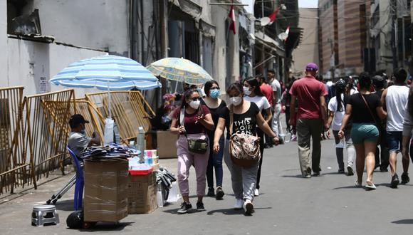 El brillo solar se va acentuando en Lima conforme se acerca el verano. (GEC)