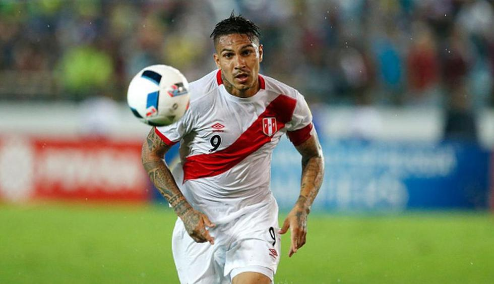 La audiencia de Paolo Guerrero tendrá una duración de 10 horas. (Getty Images)
