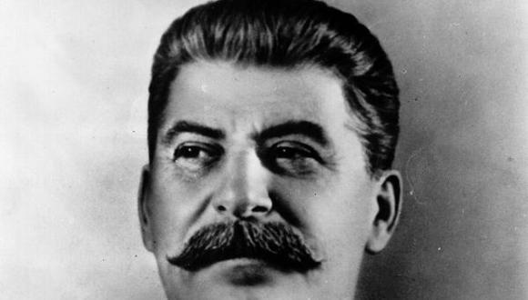 Joseph Stalin. (Difusión)