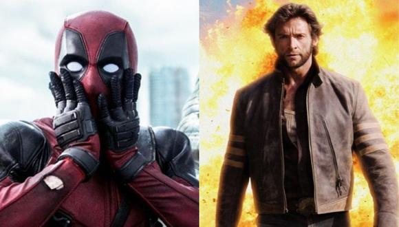 La cuenta verificada de Twitter de la cinta Deadpool ironizó con la muerte de 'Wolverine' en Logan. (Foto: Marvel/Twitter)