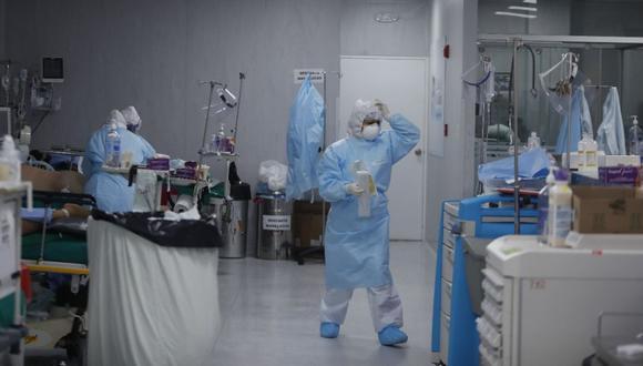 La Defensoría pidió a las autoridades que repartan implementos de protección personal como mascarillas para prevenir la propagación del virus. Foto: HUGO PEREZ / @photo.gec