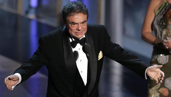 José José falleció y la PNP le rinde un emotivo homenaje a cargo de su orquesta internacional. (Foto: AFP)