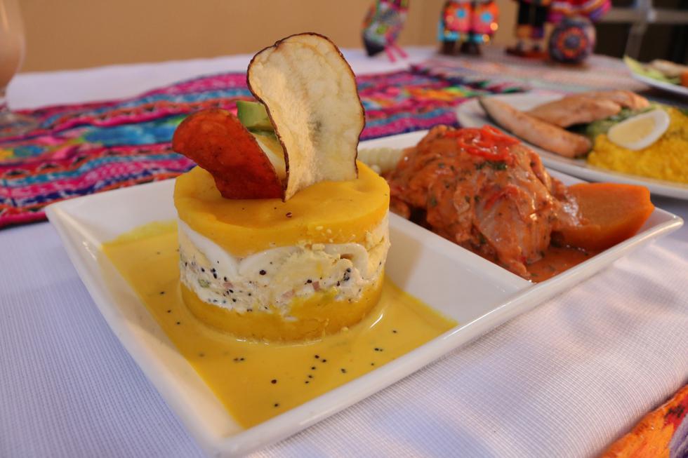 Restaurante Huancahuasi