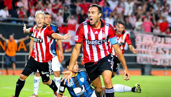 Estudiantes de La Plata recibe este lunes a Vélez Sarsfield por la Superliga Argentina. (Foto: Facebook Estudiantes de La Plata)